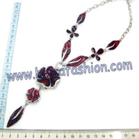Fashion long necklaces