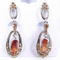 Hottest Zircon Earrings